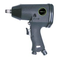 Typhoon Tools Impact Wrench Single Hammer