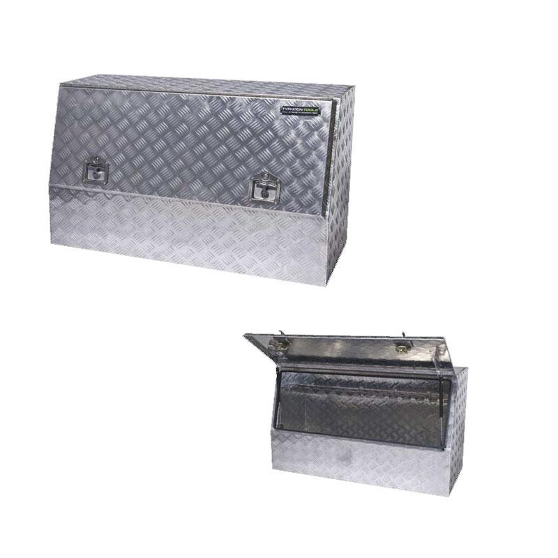 ALUMINIUM TRUCK/UTE BOX
