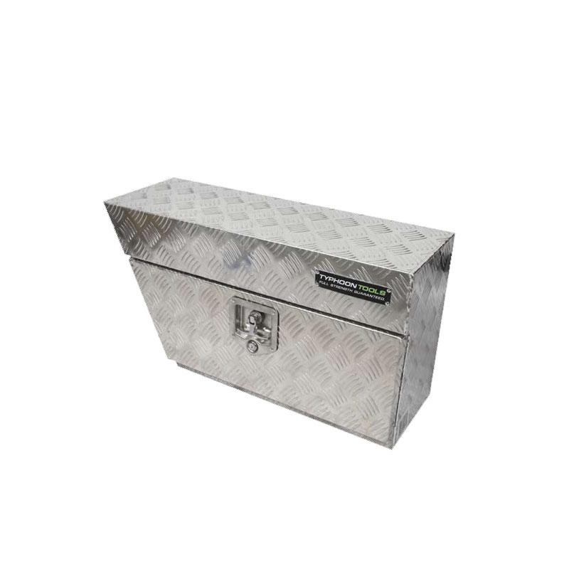 ALUMINIUM UNDER TRAY UTE BOX
