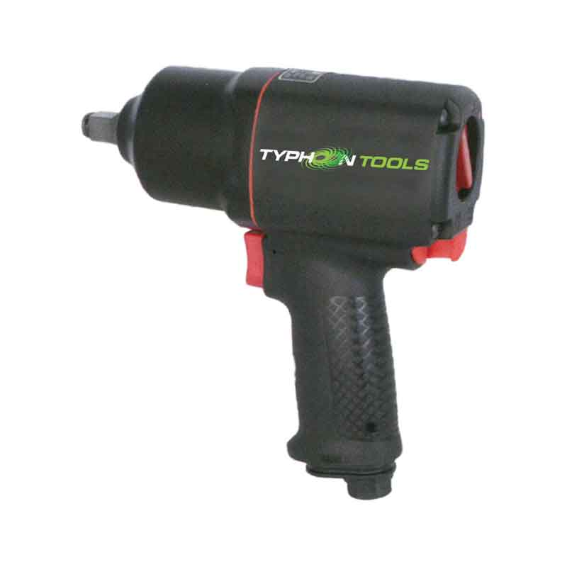 73024 – 1/2″ Composite Housing Impact Wrench Twin Hammer