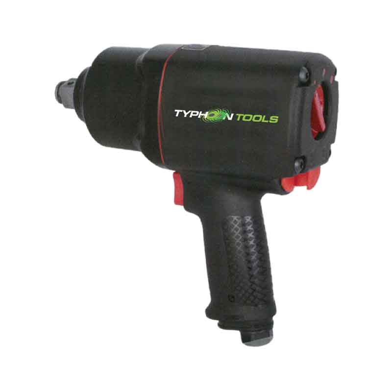 73040 – 1″ Composite Housing Impact Wrench Twin Hammer