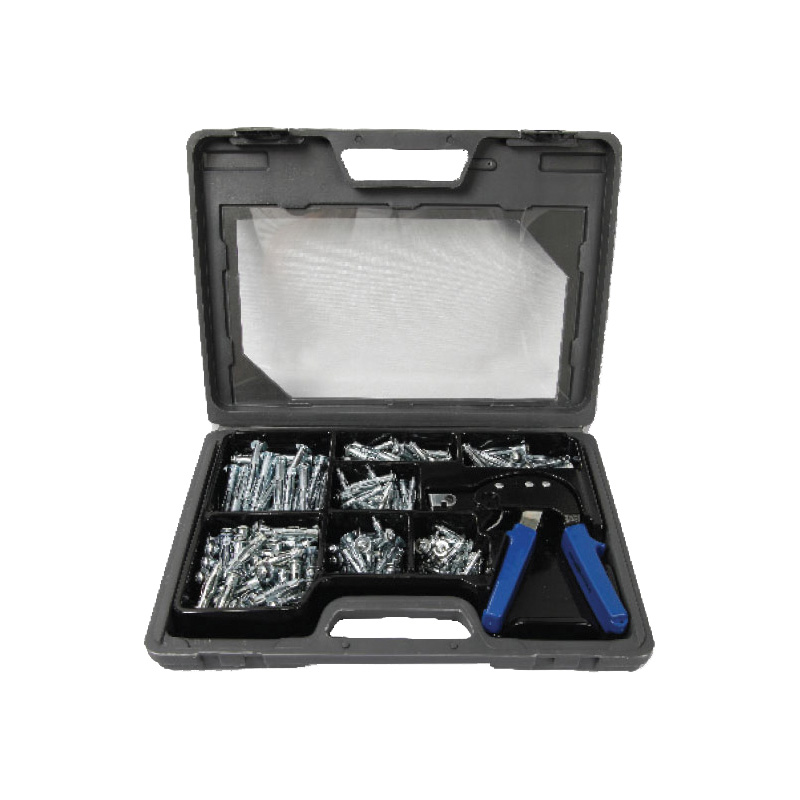 70755 – 188 PCE HOLLOW WALL ANCHOR KIT