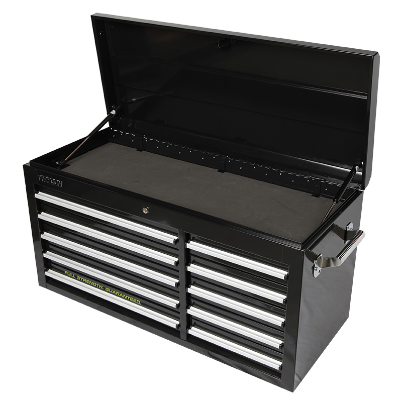 70814-10 DRAWER 42 TOOLCHEST BLACK